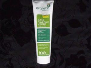 Чистка кожи лица в домашних условиях с зеленой глиной