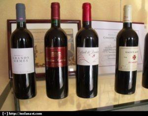 Где можно купить французское вино у производителя?