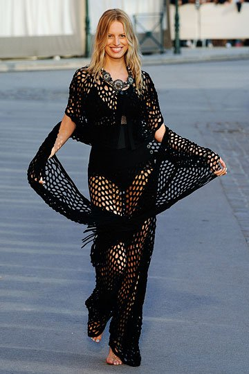 Chanel | Стиль Шанель в одежде фото