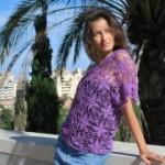 блог о вязании крючком от мастера