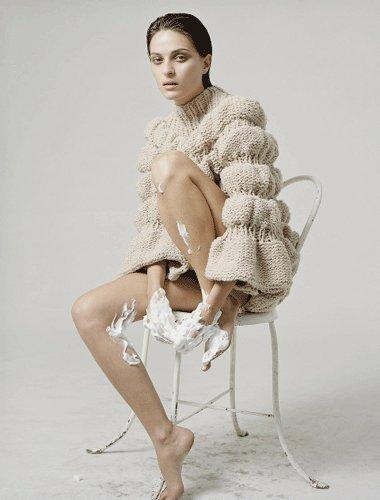 Sandra Backlund дизайнер из Стокгольма