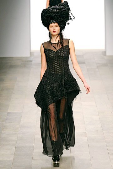 вязание модные модели