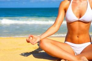 Йога для похудения отзывы - мой опыт