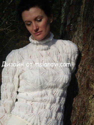 Интернет магазин пуловеров женских