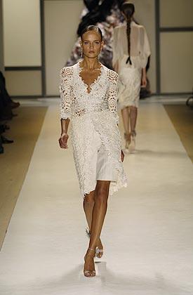 Эксклюзивное вязаное платье