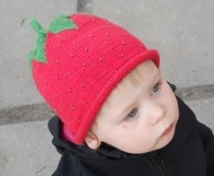 модели вязания спицами для детей