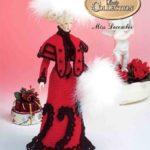 вязание для кукол барби