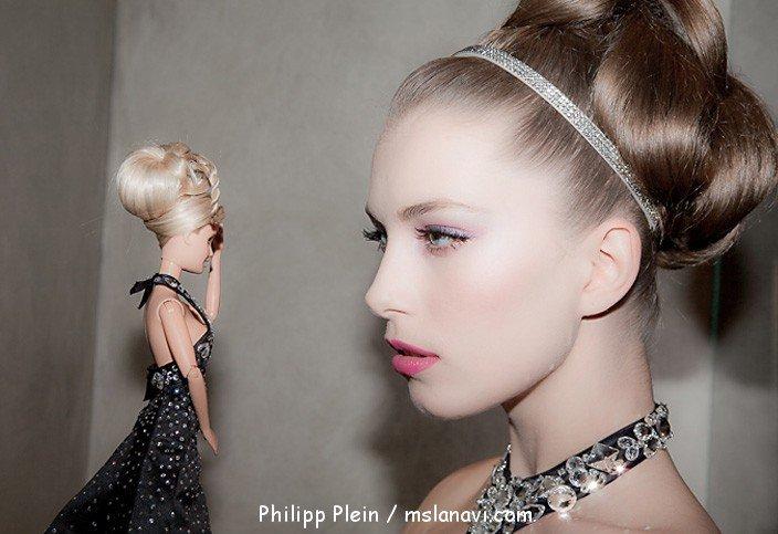 Филипп Плейн Барби