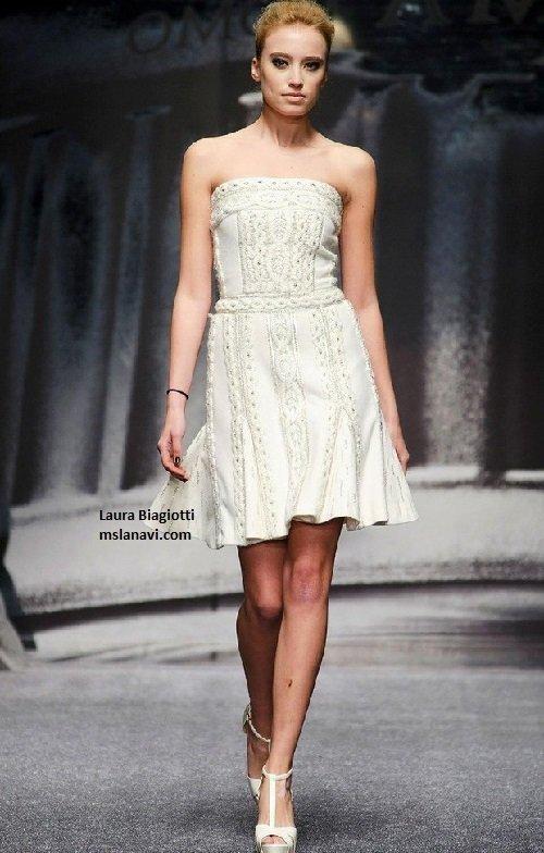 Вязаные модели Laura Biagiotti 2013