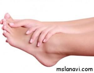 лечение грибка ногтей и стопы