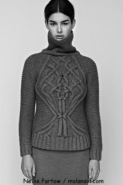 вязание пуловеры | Записи с