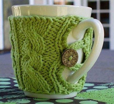 грелка на чашку 1