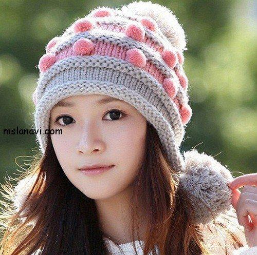 зимняя шапка зимняя шапка