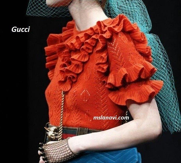 ������� ������� �������� ������� �� Gucci
