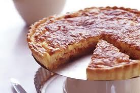 пирог Киш-Лорен