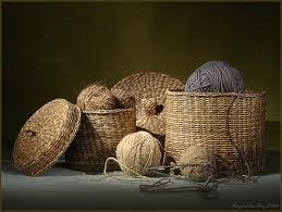Краткий обзор по истории вязания