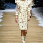 эксклюзивные короткие и длинные свадебные платья