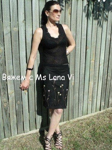 Вязание от Ms Lana Vi