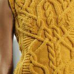 вязание спицами жилеты и безрукавки