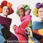 одежда бенеттон