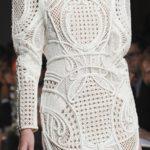 balmain платья 2013