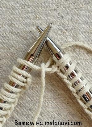 бизнес на вязании