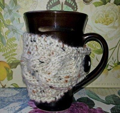 грелка на чашку 6