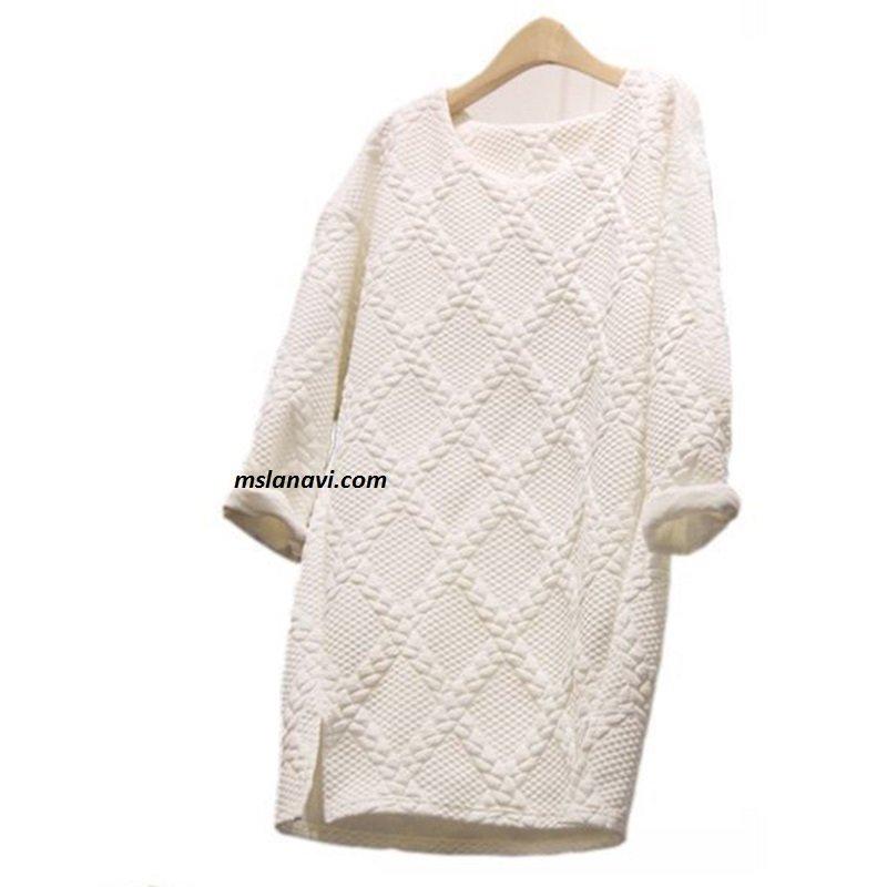 платье с аранами